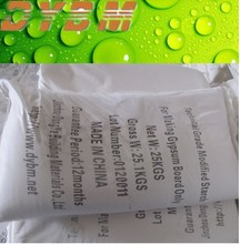 Modified Corn Flour for adhesive