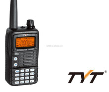 HOTTEST! TYT TH-UV818 with walkie talkie store 25 radio stations and Flashlight long range walkie talkie