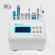 9 in 1 multifunction facial beauty <strong>machine</strong>
