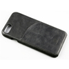 pc/ tpu phone case lagging pu leather / genuine leather for 5.8 inch phones