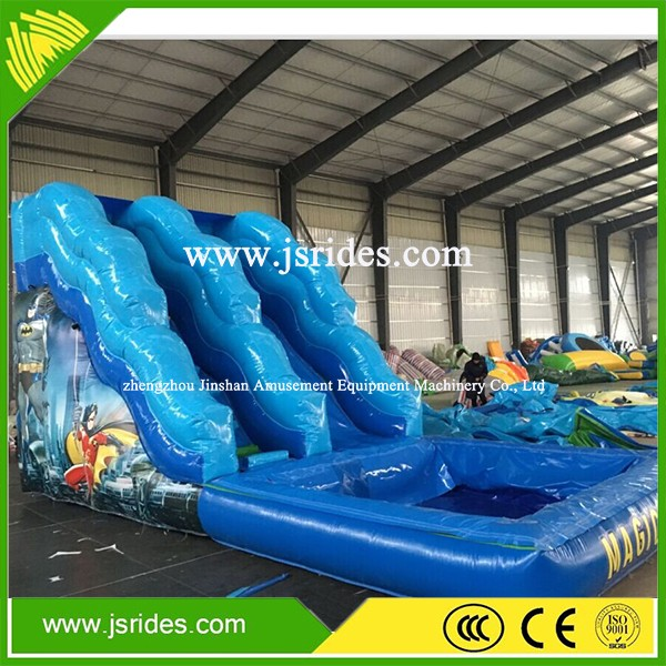 Commercial inflatable slide cheap inflatable slide for children