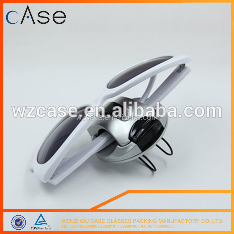 Eyewear Accessories car visor sunglass holder clip