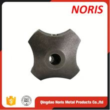 Carbide Tipped Drill Bits 7 Degree Taper Rock Button Bits Fro Coal Mining