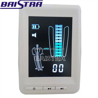 Dental supplies Folding Medical apex locator with LCD screen