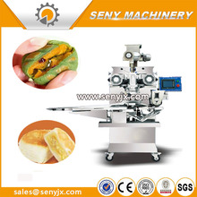 cookies machine for encrusting making automatic industrial bakery machine