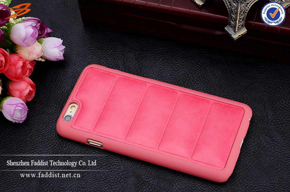 luxury back cover case for iphone 6 case cover HOT seller