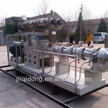 1000kg/h Floating Fish Feed Making Machine