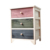 wood furniture set teenager bedroom storage cabinet