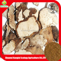 110% natural Peony root-bark extract ISO9001 GMP good price