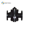 JKTL new technology cast iron hot sale flow control valve