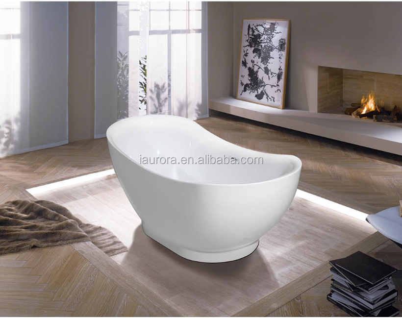 Bowl used fiberglass bath tub with cheap prices for Fiber glass price