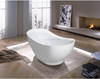 Bowl Used fiberglass Bath tub with cheap prices, freestanding bath