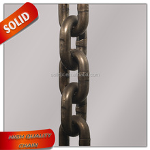 steel lifting chain G80