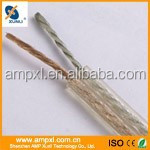 china wholesale musical instrument speaker cable