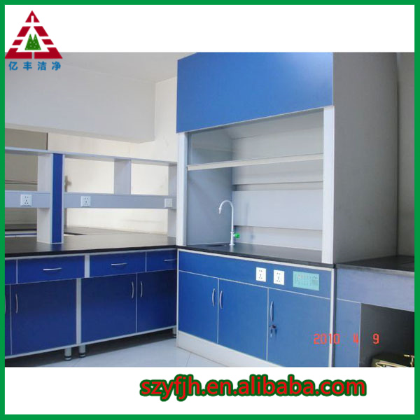 laboratory furniture lab fume chemical hood microbiology laboratory equipment