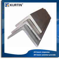 competitive price mild equal steel angle 50x50x5 with CE certificate