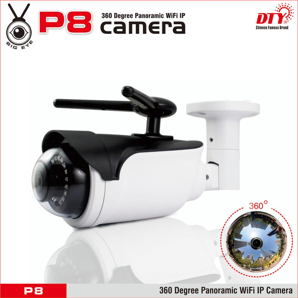 2017 year new! wifi 360 degree Panoramic camera,  p2p ip camera.jpg