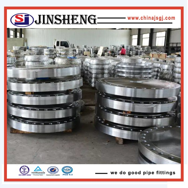 Stainless steel flanges with ansi din jis standard alibaba express