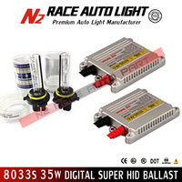 Direct Factory Price 9004/9007 HID bi xenon kit with LIFETIME warranty