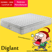 used korea walmart best quality perfect travel hotel gel topper dream collection sleep memory foam mattress for sale