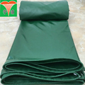 Made in china low price Ningbo brands sunproof pvc tarpaulin roll for carport