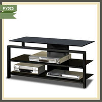 tv table with wheels tv tables designs lcd tv mdf table PY025