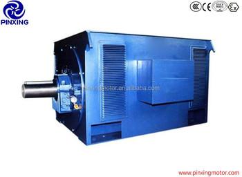 Y High Voltage Induction Motor Ac 1750kw Buy Y High