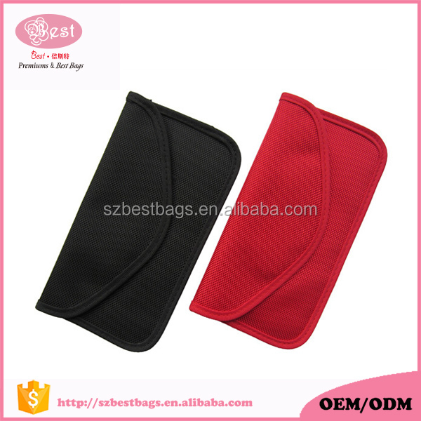 Anti-radiation bag <strong>cell</strong> <strong>phone</strong> pouch mobile <strong>phone</strong> bag for iphone 6 on alibaba express china