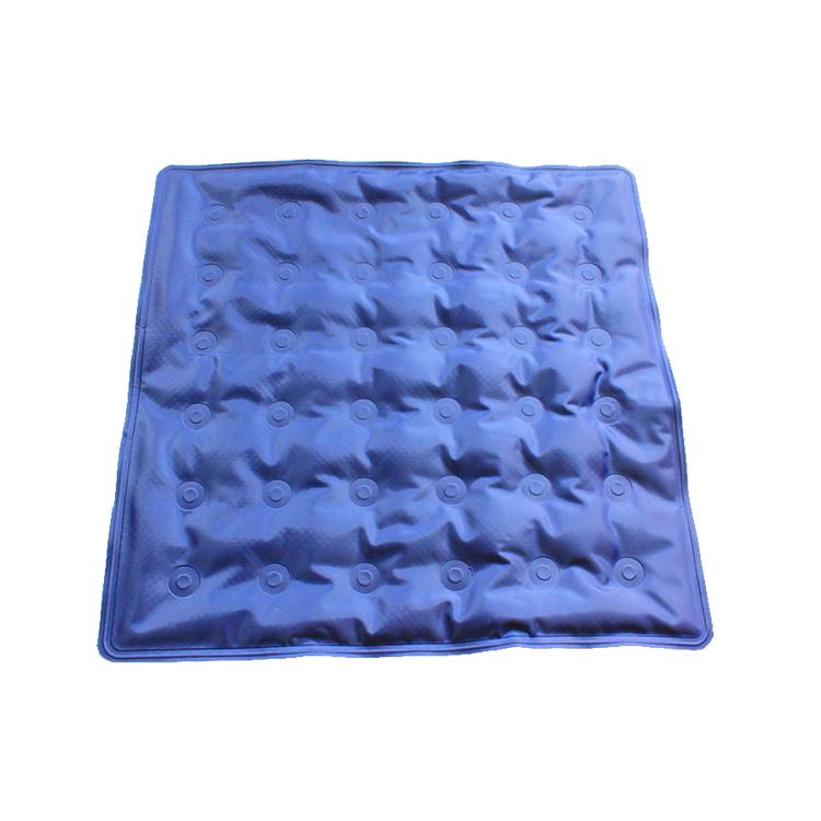 FDA factory price sleep well cool gel mattress pad silk - Jozy Mattress   Jozy.net