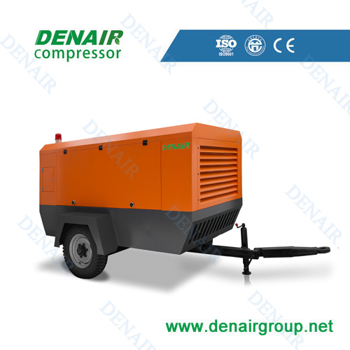 best choice portable diesel air compressors for Sandblasting