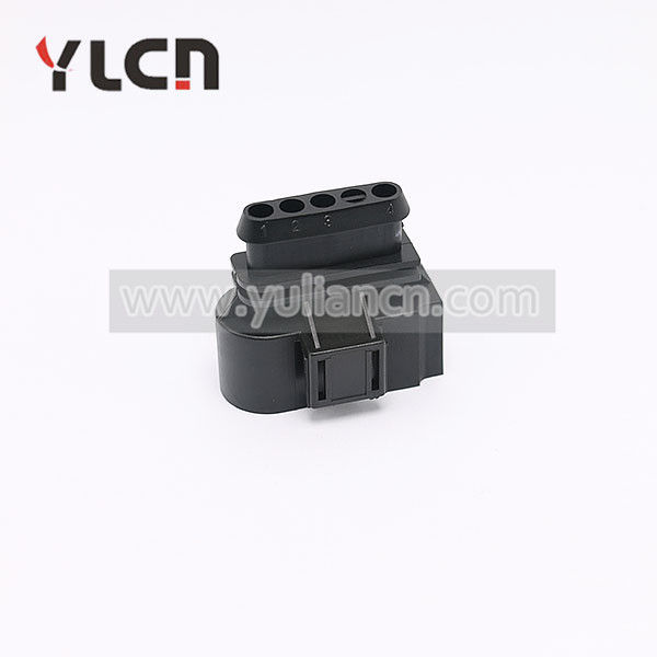 auto waterproof 2pin Connector terminal connector