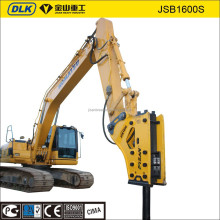 excavator breaker, rock breaker, excavator jack hammer for KOMATSU PC200
