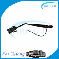 Colored windshield wiper arm 5205-00823 Yutong bus windscreen wiper
