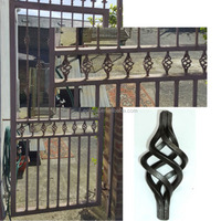 Gates And Fences Design Hot Sale