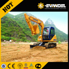 Liugong rc hydraulic excavator CLG930DII for sale