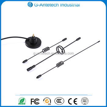 4G 9dbi LTE Magnetic Antenna 698-960/ 1710-2700MHz with magnetic base