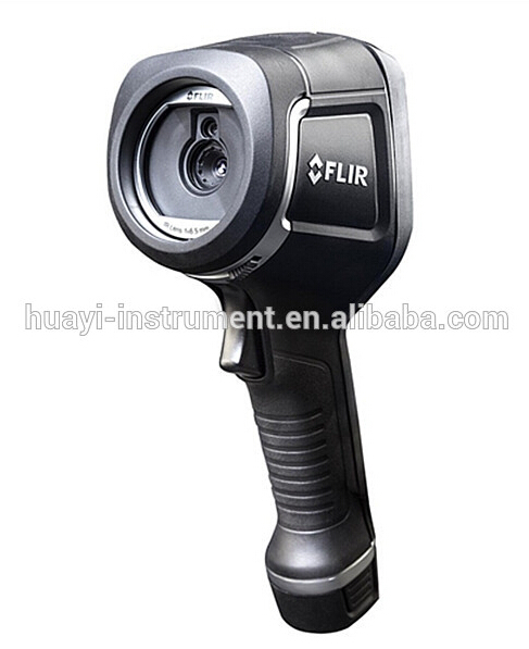 Flir E4 Thermal Camera Digital Infrared Thermometer
