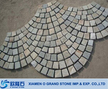 natural pebble stone paver granite cobblestone paver granite paver