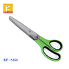 durable and High quality 5 blade vegetable kitchen scissor with soft grip handle