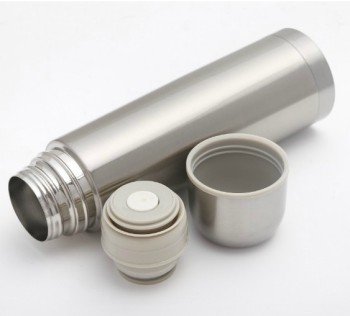 Travel mugs Vacuum Flask Stainless Steel Vacuum Insulated Bottle