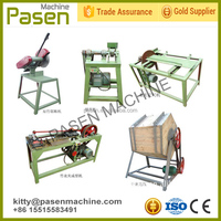 High quality wooden clothes peg machine / bamboo clothes peg machine / machine for clothes peg