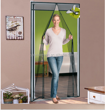 2016 New magnetic fly screen/Premium Magnetic Flying Insect Door Screen / Curtain