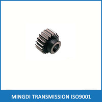 HIGH PRECISION SPUR GEAR CHANGZHOU MACHINERY