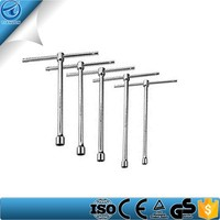 new type hand tools,T type spanner of socket wrench