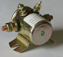 ODOELEC Solenoid Switch of Power Unit Motor for hydraulic power pack