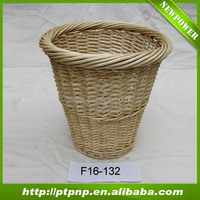 hot Cheap Handmade wicker pot