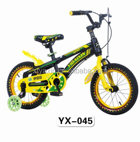 "16"" BMX Kid Bike for Boy Baby Bycicle children bicycle"