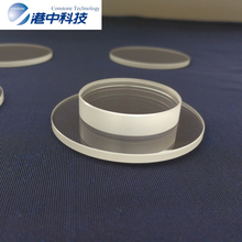 optical Sapphire glass plate