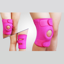 New Product 2018 Magnetic Therapy thermal knee pad Medical Knee Support