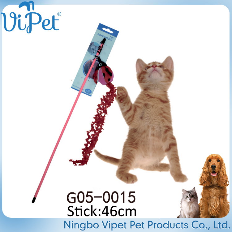 top sale guaranteed quality cat interactive toy